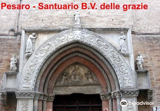 Santuario Santa Maria delle Grazie3