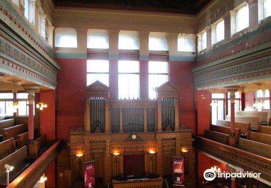 Glasgow City Free Church