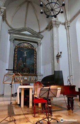 St. Saviour Church1