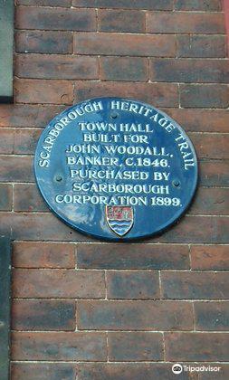 Scarborough Town Hall1