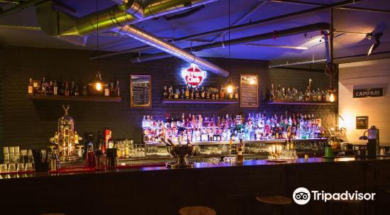 Hinz und Kunz Bar