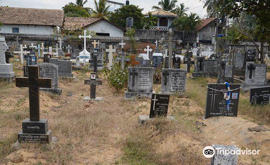 Negombo Public Cemetery3