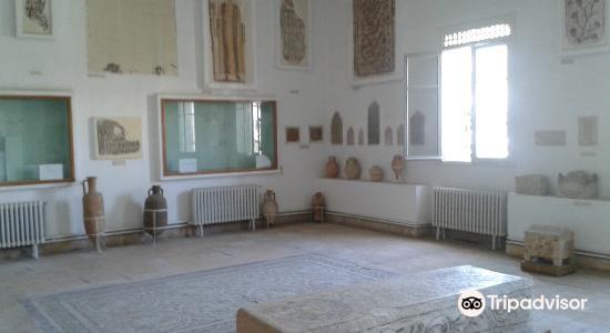 Musee archeologique - Hotel de ville (City Hall)3