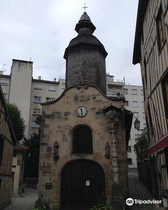 Chapelle Saint Aurelien4
