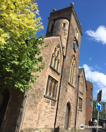 St Mary Arches Church