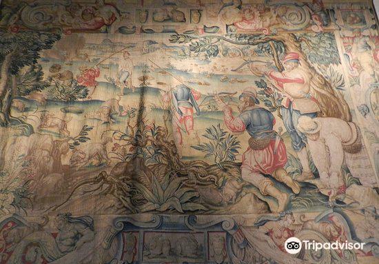 Museo Nazionale di Palazzo Reale3