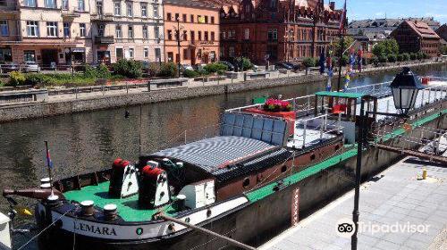 Barka Lemara
