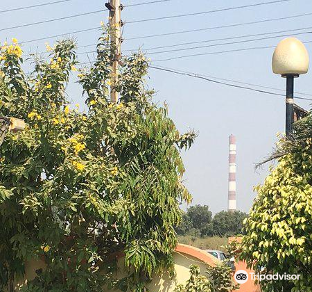 Chandrapur Super Thermal Power Station2