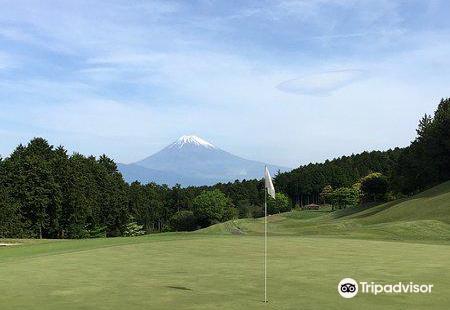 Izu Nirayama Country Club