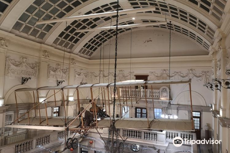 Bristol City Museum and Art Gallery1