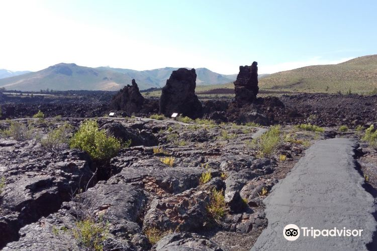 Craters of the Moon National Monument2