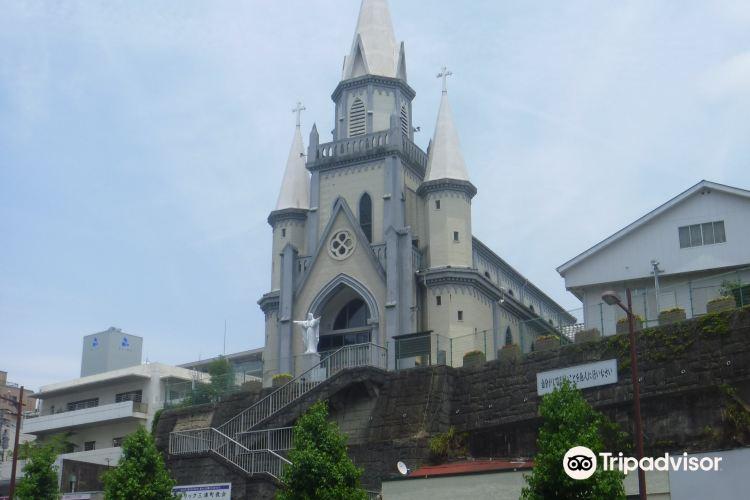 天主教三浦町教會4