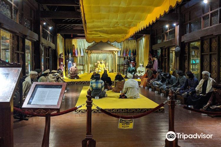 蘇丹王宮3