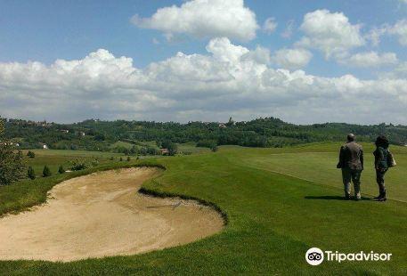 Golf Feudo di Asti