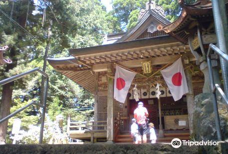 Heitate Shrine