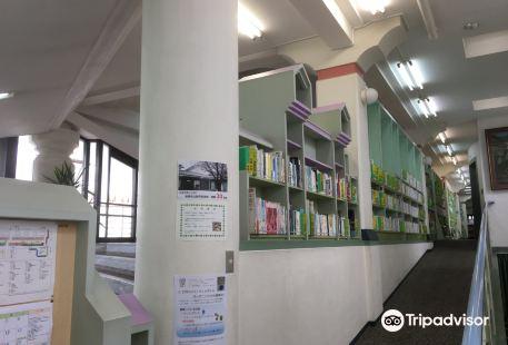Wakimachi Library
