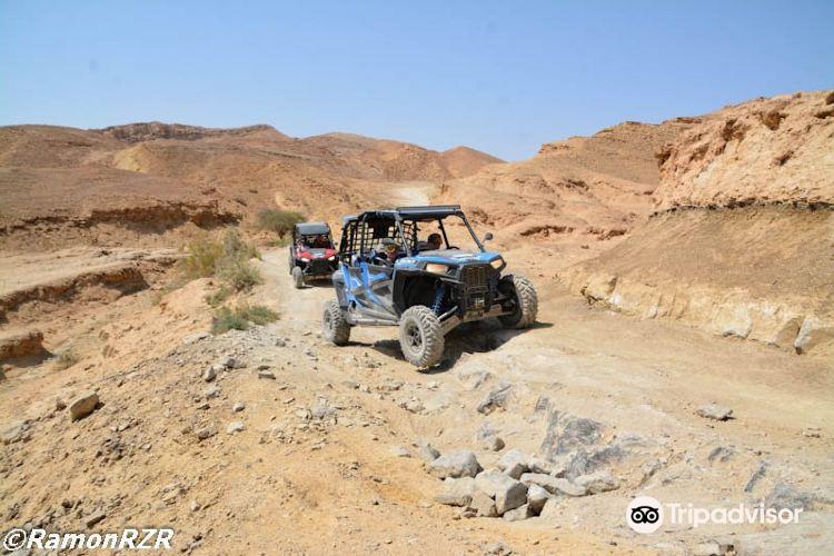 RZR Desert Excursions1