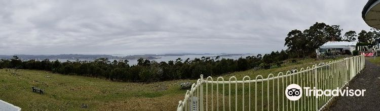 Mount Nelson Lookout3