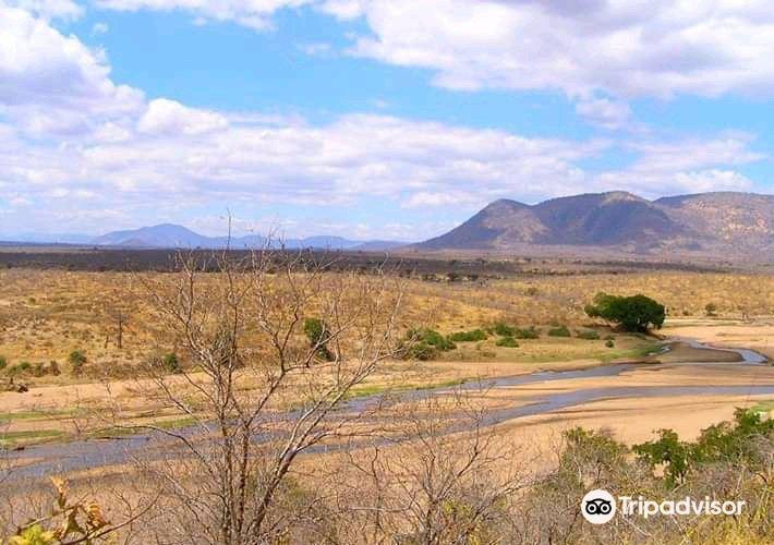 Ruaha National Park1