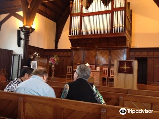 Knox Church1