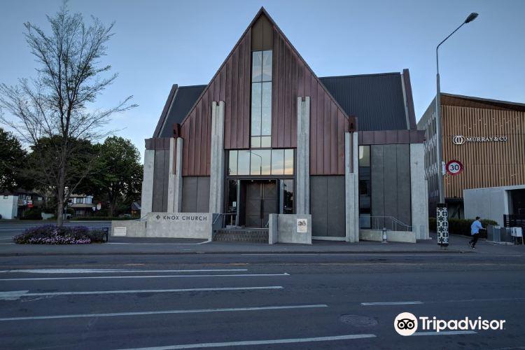 Knox Church4