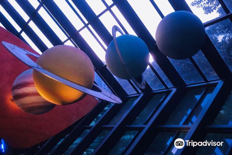 Planetarium Foundation of Rio de Janeiro City1