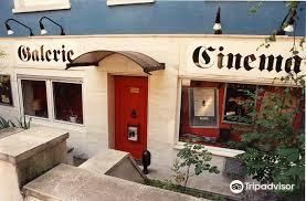 Galerie Cinema Kino