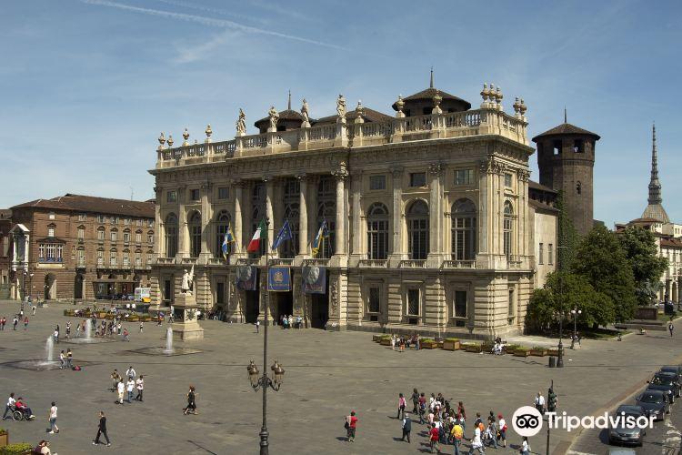 Civic Museum of Oriental Art4