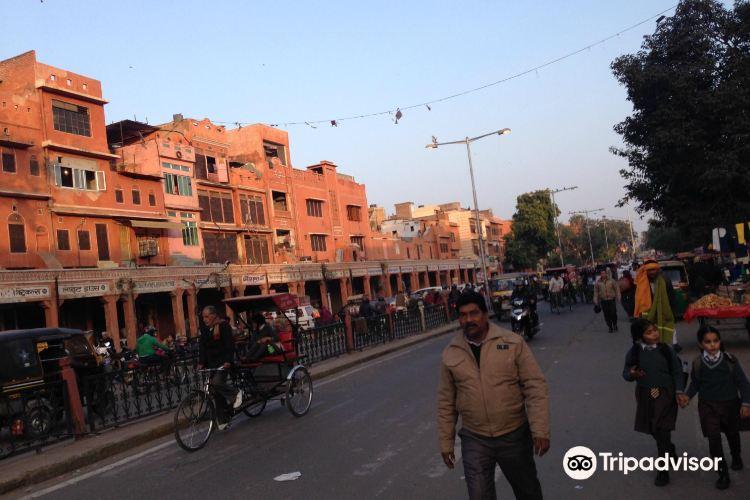 Johari Bazar3