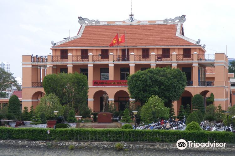 Consulate General of the People's Republic of China in Ho Chi Minh City3