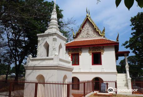 Racha Thammaram Temple