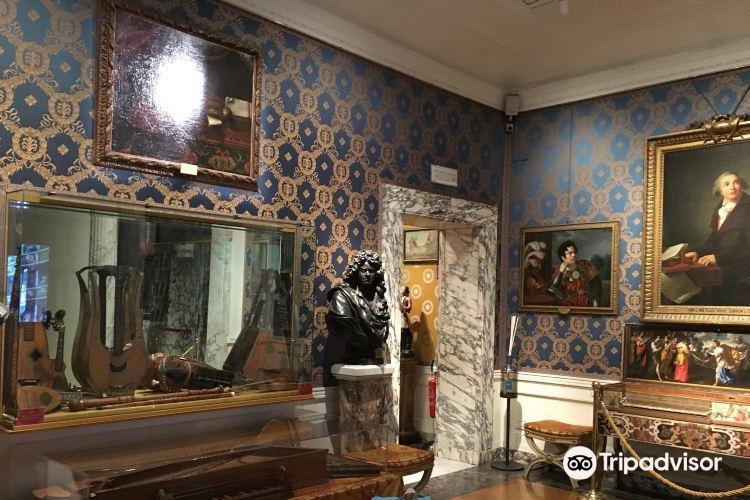 Museo Teatrale alla Scala2