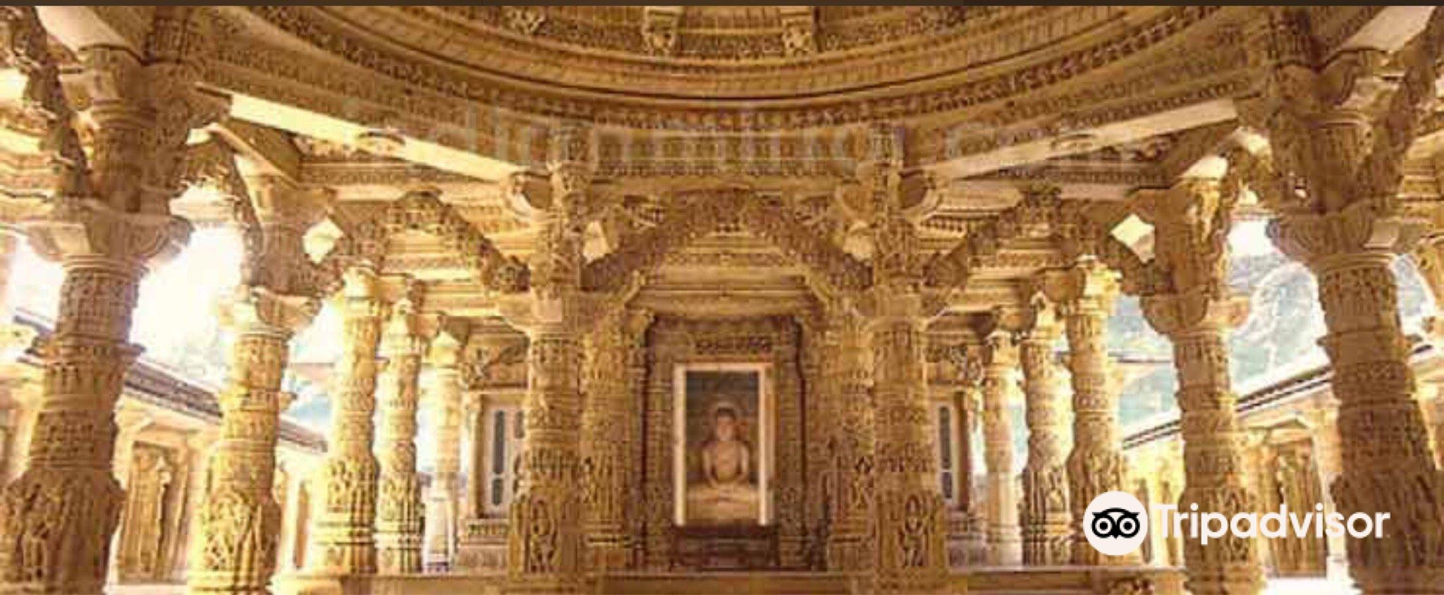 迪爾瓦拉寺廟群
