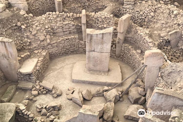 Göbekli Tepe史前遺址4