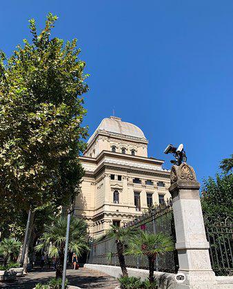 로마 유대인 박물관3