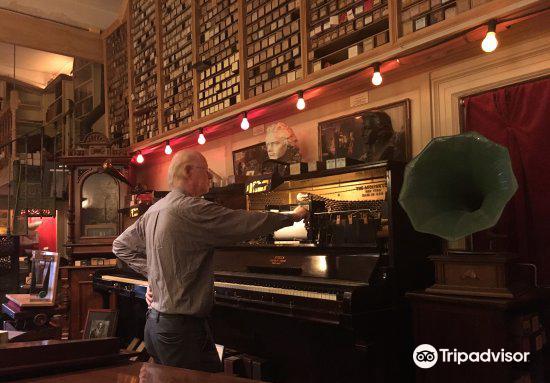 自動鋼琴博物館3