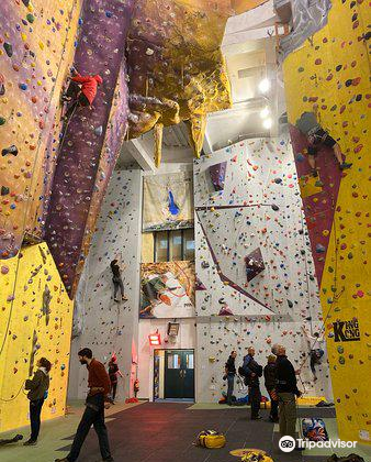 Lakeland Climbing Centre1