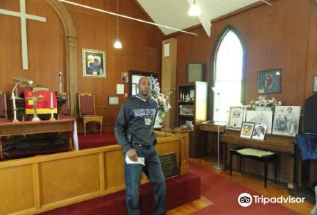 Salem Chapel British Methodist Episcopal Church