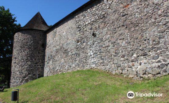 Zvolen Castle3