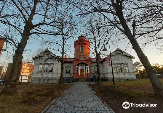 Rauman Merimuseo - Rauma Maritime Museum3