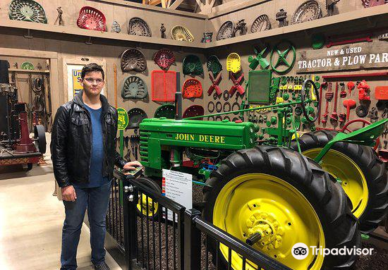 Bayer Museum of Agriculture1