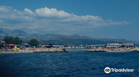 Znjan beach4