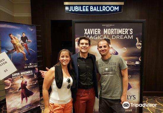 Xavier Mortimer - Magical Dream4