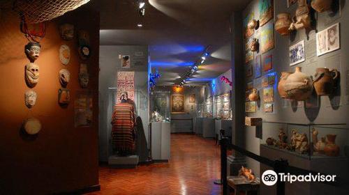 Museo Pajcha Arte Etnico