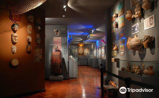 Museo Pajcha Arte Etnico1