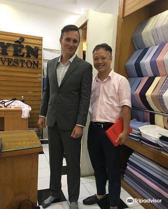 Tuyen Fashion Tailor4