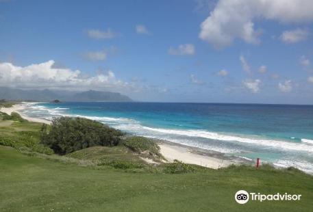 Kaneohe Klipper Golf Course