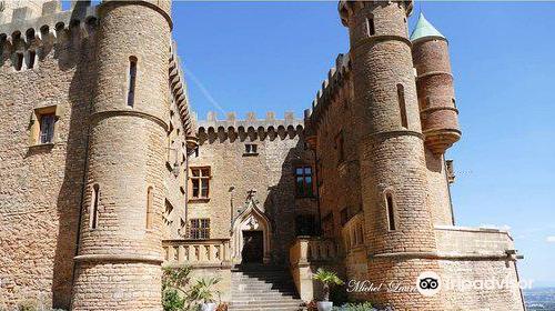 Chateau de Montmelas