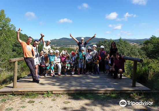 El Robledal Del Oso Parque De Aventuras Travel Guidebook Must Visit Attractions In Montana Palentina El Robledal Del Oso Parque De Aventuras Nearby Recommendation Trip Com