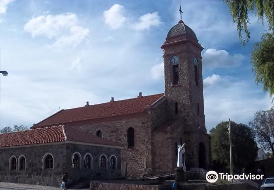 Iglesia Nuestra Senora del Perpetuo Socorro1